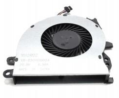 Cooler procesor CPU laptop HP ProBook 455 G4. Ventilator procesor HP ProBook 455 G4.