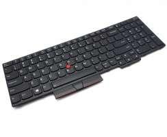 Tastatura Lenovo ThinkPad P53         iluminata backlit. Keyboard Lenovo ThinkPad P53         iluminata backlit. Tastaturi laptop Lenovo ThinkPad P53         iluminata backlit. Tastatura notebook Lenovo ThinkPad P53         iluminata backlit