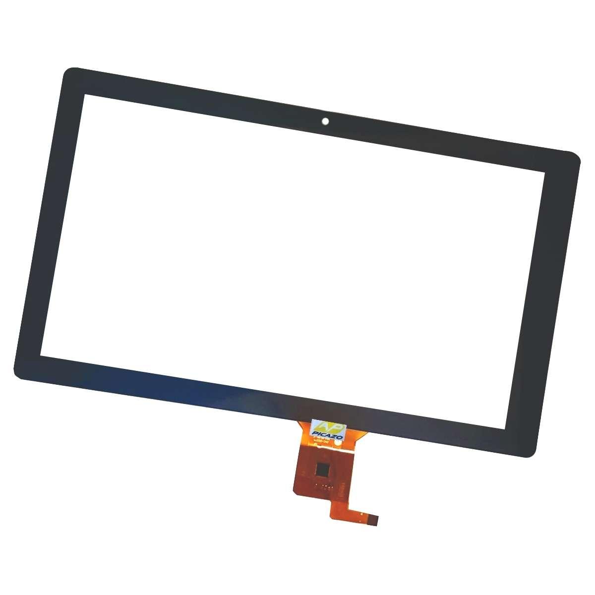 Touchscreen Digitizer GoClever Terra 10.1 Geam Sticla Tableta imagine powerlaptop.ro 2021