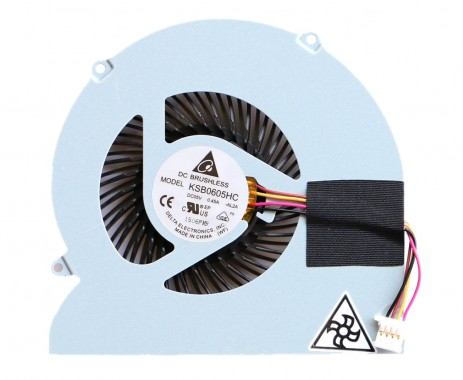 Cooler laptop Acer  KSB0605HC. Ventilator procesor Acer  KSB0605HC. Sistem racire laptop Acer  KSB0605HC