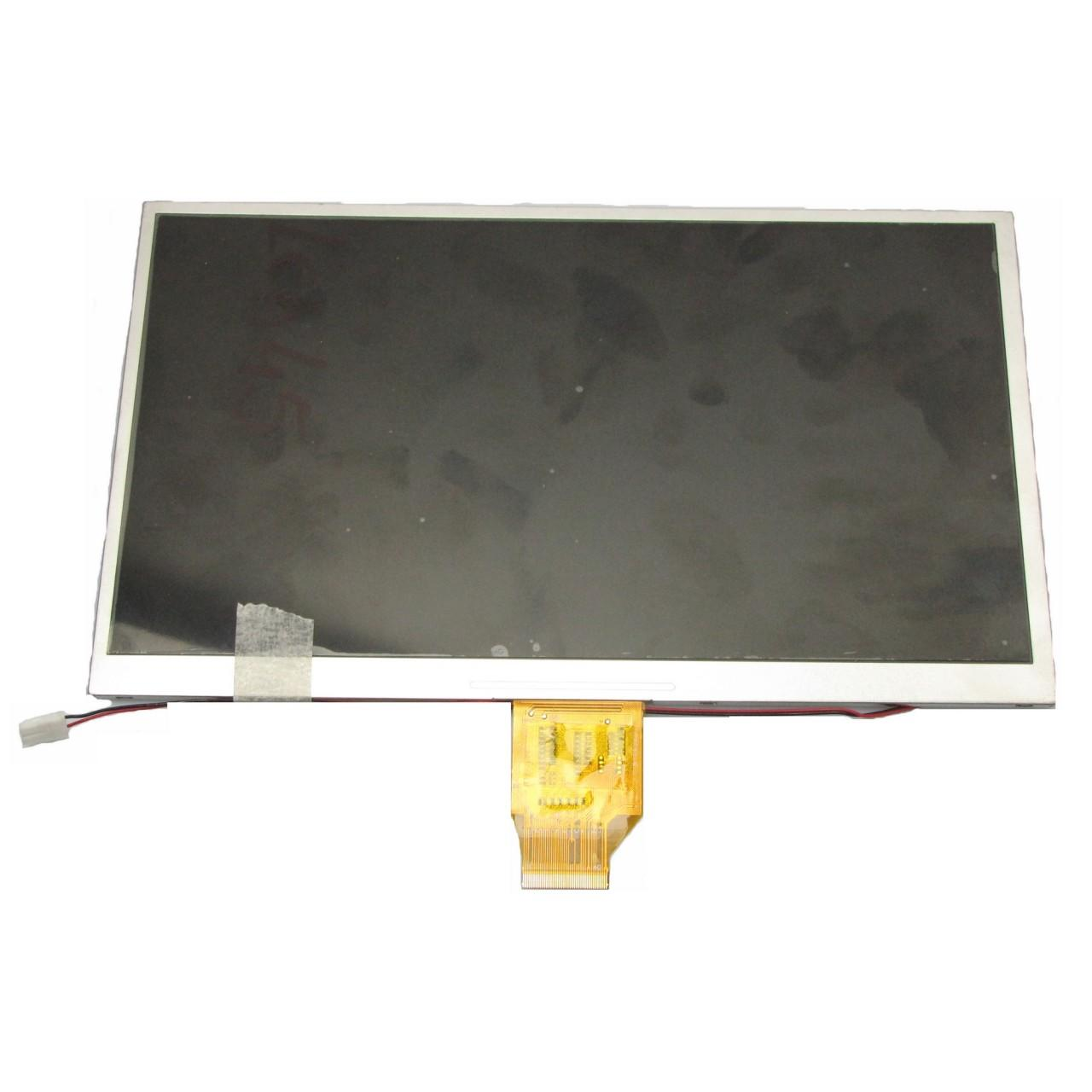 Display Utok 1000Q Lite Ecran TN LCD Tableta ORIGINAL imagine powerlaptop.ro 2021
