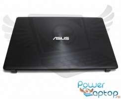 Carcasa Display Asus  13N0-PEA1G01. Cover Display Asus  13N0-PEA1G01. Capac Display Asus  13N0-PEA1G01 Neagra