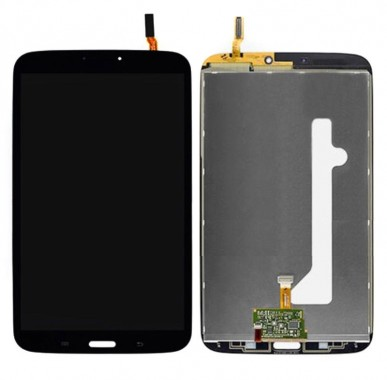 Ansamblu Display LCD  + Touchscreen Samsung Galaxy Tab 3 T315 ORIGINAL Negru. Modul Ecran + Digitizer Samsung Galaxy Tab 3 T315 ORIGINAL Negru
