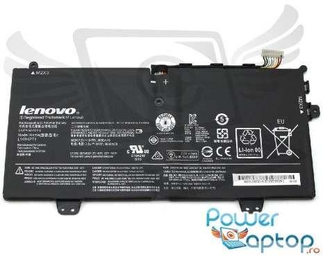 Baterie Lenovo 2ICP4/50/101-2 Originala. Acumulator Lenovo 2ICP4/50/101-2 Originala. Baterie laptop Lenovo 2ICP4/50/101-2 Originala. Acumulator laptop Lenovo 2ICP4/50/101-2 Originala . Baterie notebook Lenovo 2ICP4/50/101-2 Originala