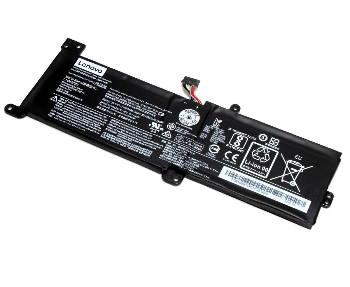 Baterie Lenovo IdeaPad 130 15AST Originala 34Wh imagine powerlaptop.ro 2021