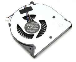 Cooler laptop HP 746657-001. Ventilator procesor HP 746657-001. Sistem racire laptop HP 746657-001