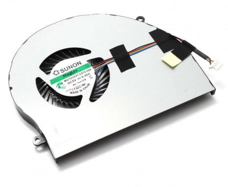 Cooler placa video GPU laptop Alienware 17 R5. Ventilator placa video Alienware 17 R5.