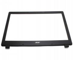 Bezel Front Cover Acer Extensa 2530. Rama Display Acer Extensa 2530 Neagra