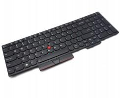 Tastatura Lenovo ThinkPad P72 iluminata backlit. Keyboard Lenovo ThinkPad P72 iluminata backlit. Tastaturi laptop Lenovo ThinkPad P72 iluminata backlit. Tastatura notebook Lenovo ThinkPad P72 iluminata backlit
