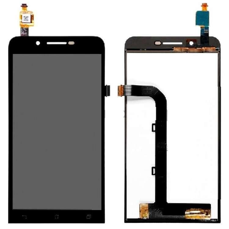 Display Asus Zenfone Go ZC500TG imagine powerlaptop.ro 2021