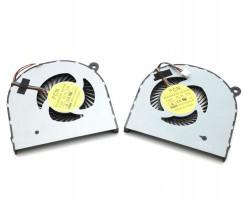 Sistem coolere laptop Acer DFS531105MC0T. Ventilatoare procesor Acer DFS531105MC0T. Sistem racire laptop Acer DFS531105MC0T