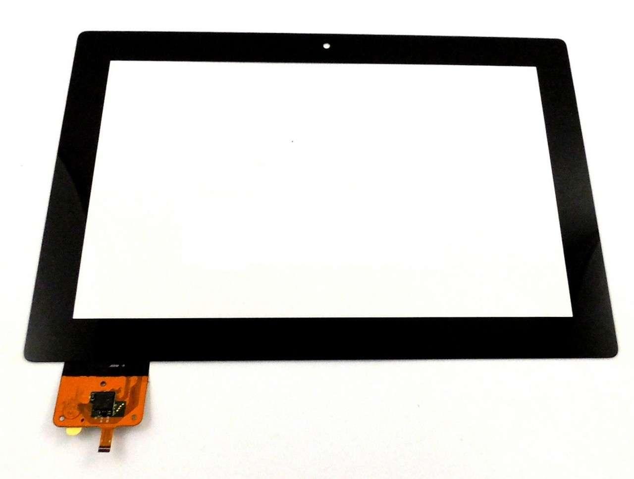 Touchscreen Digitizer Lenovo IdeaTab S6000 Geam Sticla Tableta imagine