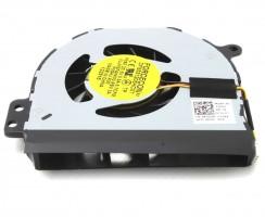 Cooler laptop Dell Inspiron 13R. Ventilator procesor Dell Inspiron 13R. Sistem racire laptop Dell Inspiron 13R