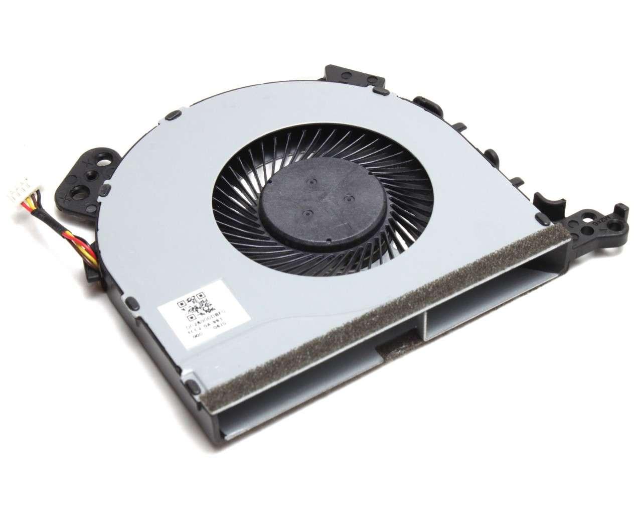 Cooler laptop Lenovo IdeaPad 320-15IAP imagine powerlaptop.ro 2021