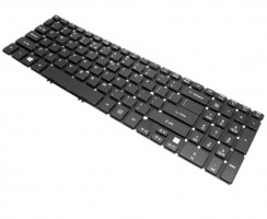 Tastatura Acer Aspire M5-581 iluminata backlit. Keyboard Acer Aspire M5-581 iluminata backlit. Tastaturi laptop Acer Aspire M5-581 iluminata backlit. Tastatura notebook Acer Aspire M5-581 iluminata backlit