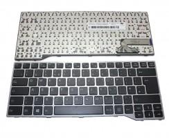 Tastatura Fujitsu Lifebook E744. Keyboard Fujitsu Lifebook E744. Tastaturi laptop Fujitsu Lifebook E744. Tastatura notebook Fujitsu Lifebook E744