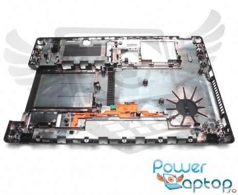 Bottom Acer  60.R9702.002. Carcasa Inferioara Acer  60.R9702.002 Neagra