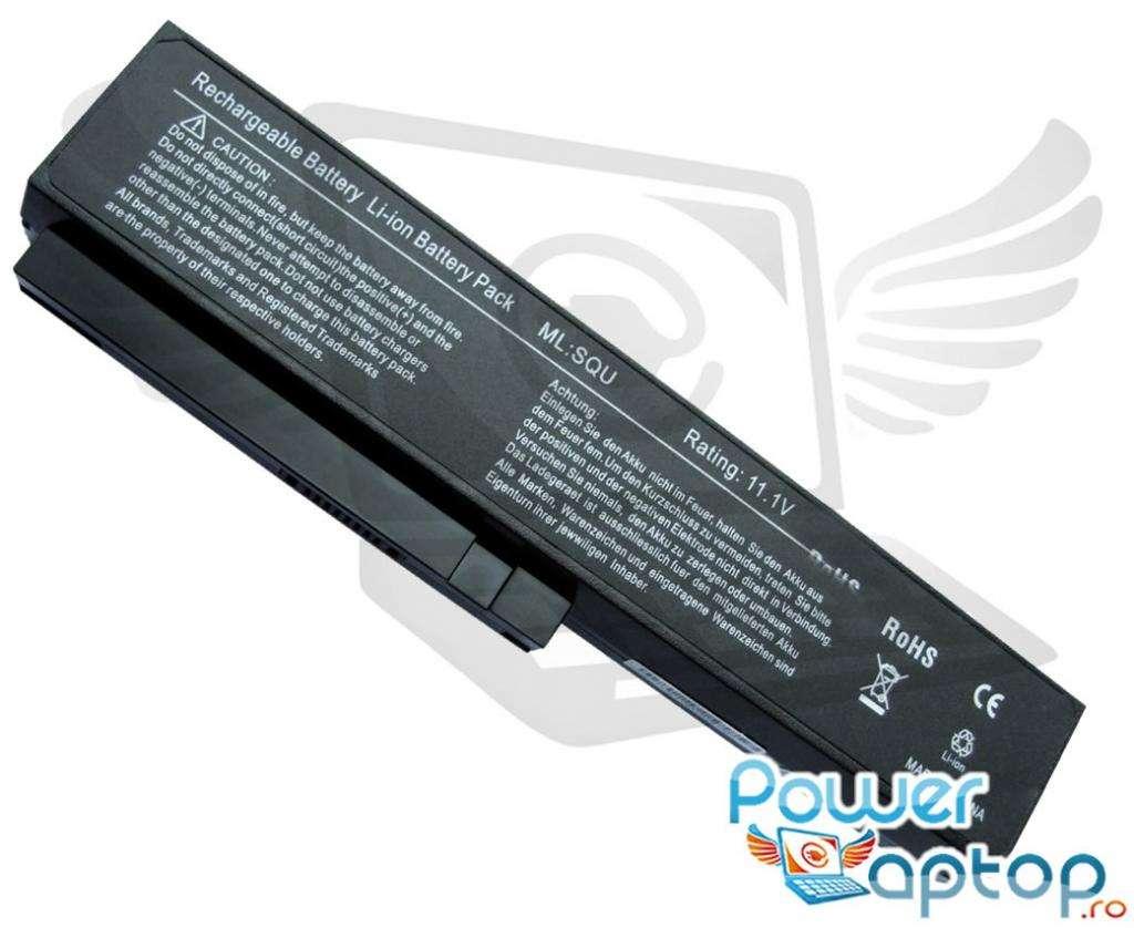 Baterie LG LG R590 imagine powerlaptop.ro 2021