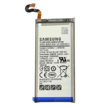 Baterie Samsung Galaxy S8 G950F. Acumulator Samsung Galaxy S8 G950F. Baterie telefon Samsung Galaxy S8 G950F Acumulator telefon Samsung Galaxy S8 G950F. Baterie smartphone Samsung GalaxyS8 G950F