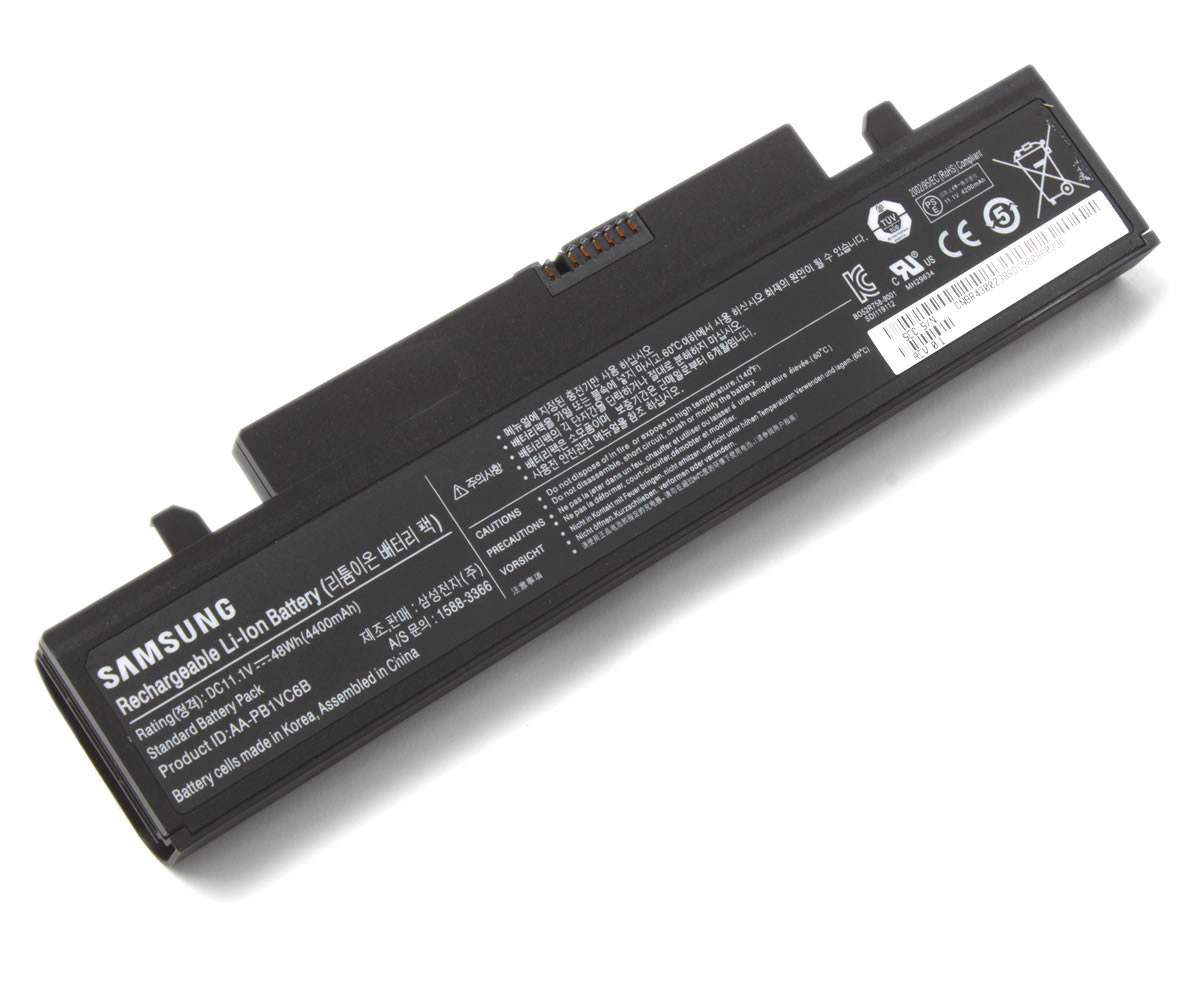 Baterie Samsung N220P NP N210P Originala imagine powerlaptop.ro 2021