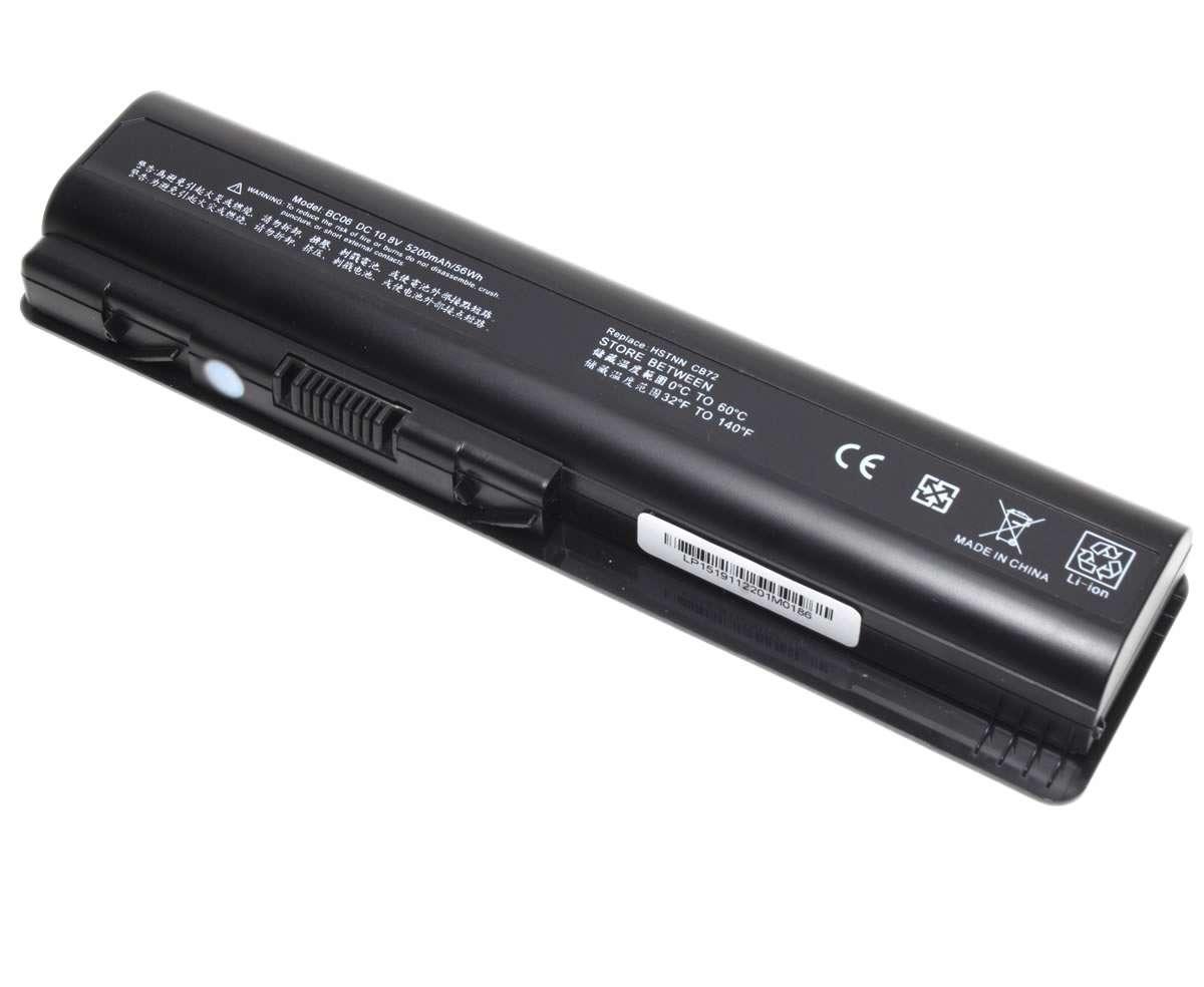 Baterie Compaq Presario CQ70 260 imagine powerlaptop.ro 2021