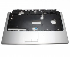 Palmrest Dell  EAFM8003020. Carcasa Superioara Dell  EAFM8003020 Argintiu cu touchpad inclus