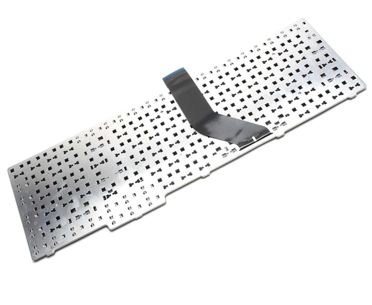 Tastatura Acer Extensa 7230E neagra imagine