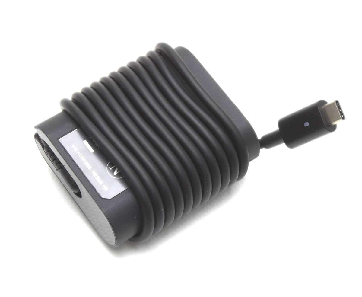 Incarcator Dell DA30NM150 30W mufa USB C imagine powerlaptop.ro 2021