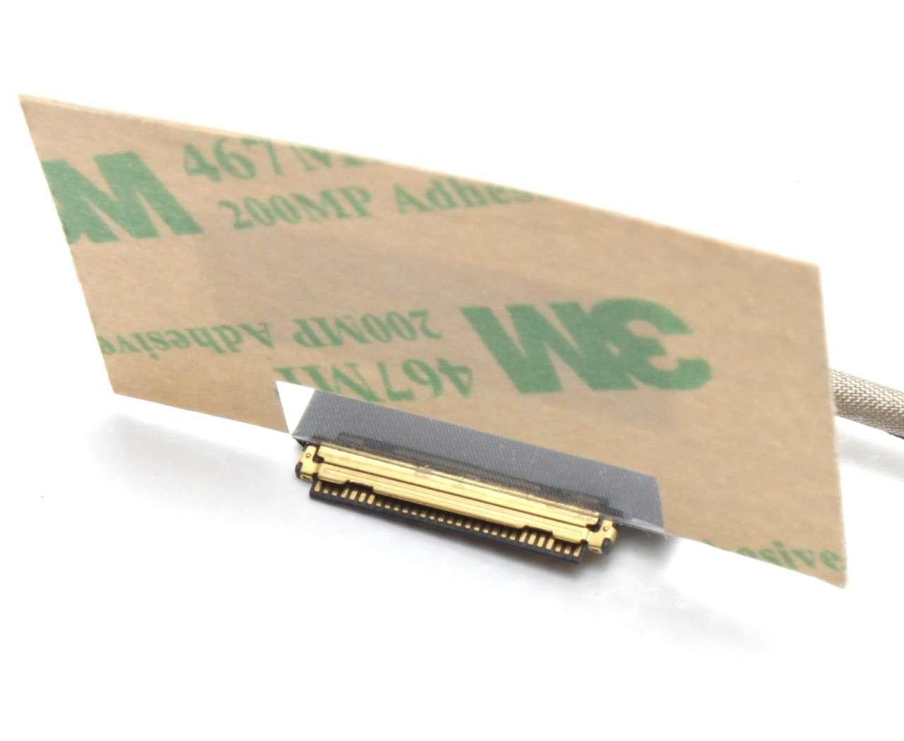Cablu video Edp Lenovo IdeaPad DC02002R300 imagine powerlaptop.ro 2021