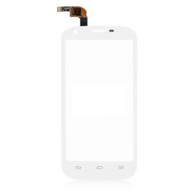 Touchscreen Digitizer ZTE Blade Q Maxi. Geam Sticla Smartphone Telefon Mobil ZTE Blade Q Maxi