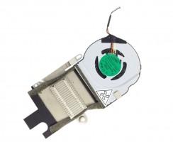Cooler laptop Acer  60.SFT02.006. Ventilator procesor Acer  60.SFT02.006. Sistem racire laptop Acer  60.SFT02.006