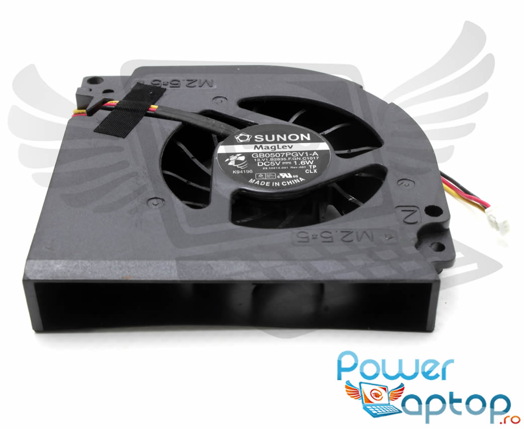 Cooler laptop Fujitsu Siemens Amilo PA3515 imagine powerlaptop.ro 2021