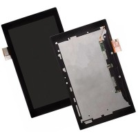 Ansamblu Display LCD  + Touchscreen  Sony Xperia Z Tablet SGP321 4G LTE. Modul Ecran + Digitizer  Sony Xperia Z Tablet SGP321 4G LTE