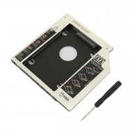 HDD Caddy laptop Lenovo IdeaPad B50-50. Rack hdd Lenovo IdeaPad B50-50