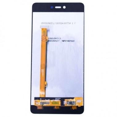 Ansamblu Display LCD + Touchscreen Allview X3 Soul Lite. Ecran + Digitizer Allview X3 Soul Lite