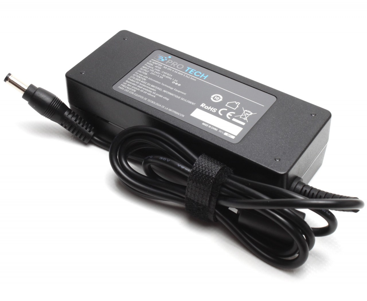 Incarcator Fujitsu Siemens FMV BIBLO NB75H T Replacement imagine powerlaptop.ro 2021