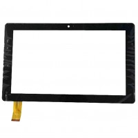 Digitizer Touchscreen Fusion 10 inch. Geam Sticla Tableta Fusion 10 inch