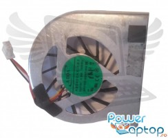 Cooler laptop Acer Aspire One KAV60. Ventilator procesor Acer Aspire One KAV60. Sistem racire laptop Acer Aspire One KAV60