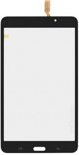 Touchscreen Digitizer Samsung Galaxy Tab 4 T230 Geam Sticla Tableta imagine