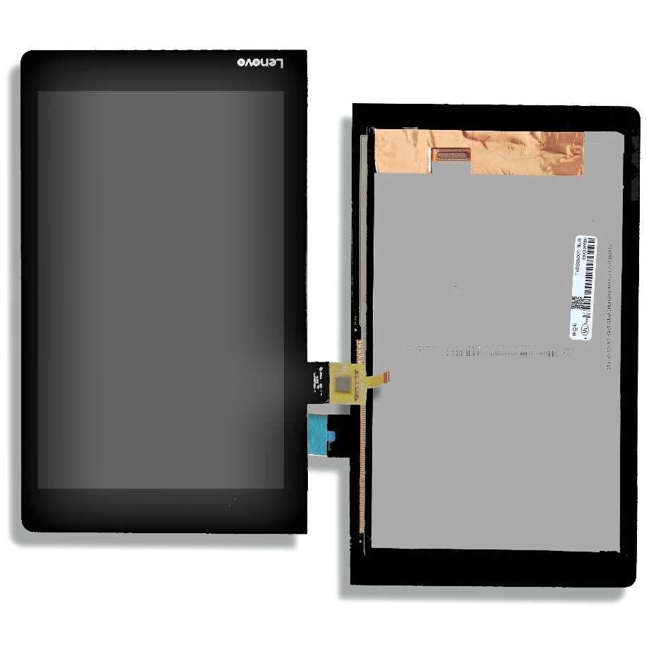 Ansamblu LCD Display Touchscreen Lenovo Yoga Tab 3 8.0 YT3 850M imagine powerlaptop.ro 2021