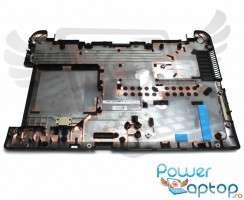 Bottom Toshiba  K000891300. Carcasa Inferioara Toshiba  K000891300 Neagra