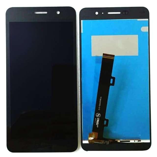 Display Huawei Y6 Pro 2016 Black Negru imagine powerlaptop.ro 2021