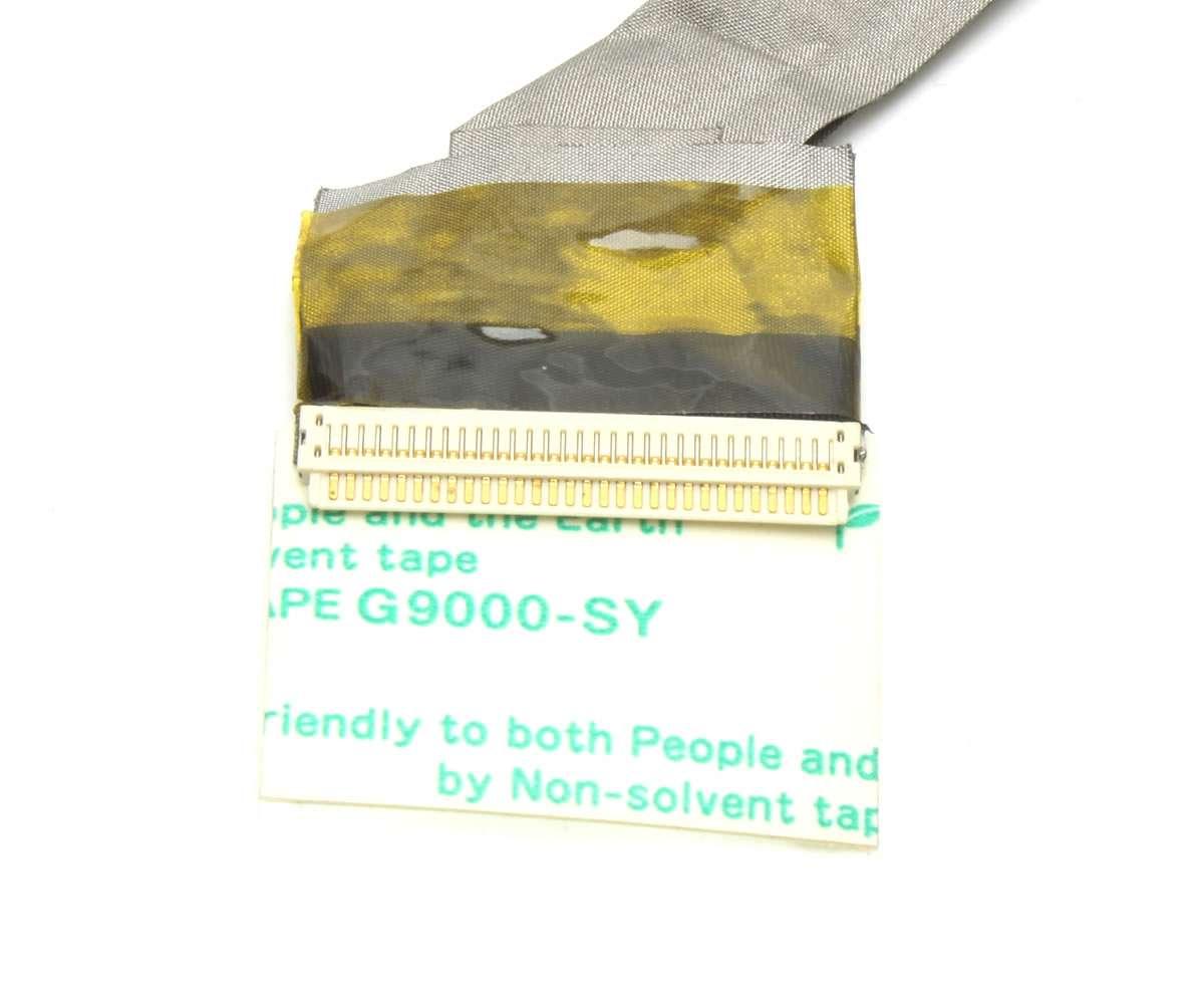 Cablu video LVDS Dell 50 4AQ03 101 CCFL imagine powerlaptop.ro 2021