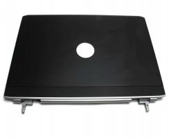 Carcasa Display Dell Inspiron 1521. Cover Display Dell Inspiron 1521. Capac Display Dell Inspiron 1521 Neagra