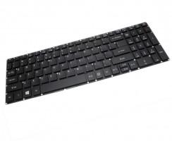 Tastatura Acer Aspire E5-574G iluminata backlit. Keyboard Acer Aspire E5-574G iluminata backlit. Tastaturi laptop Acer Aspire E5-574G iluminata backlit. Tastatura notebook Acer Aspire E5-574G iluminata backlit