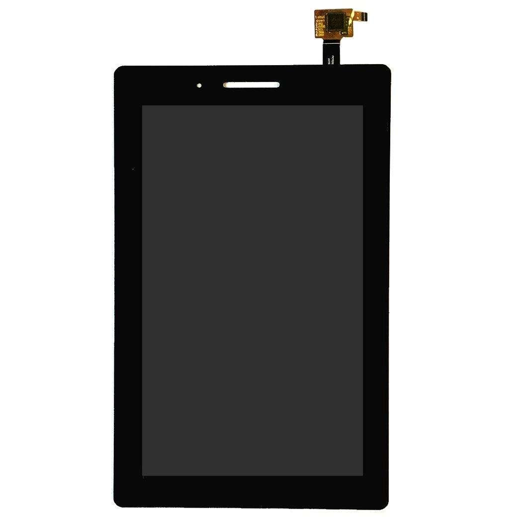 Ansamblu LCD Display Touchscreen Lenovo Tab 3 TB3 710L imagine powerlaptop.ro 2021