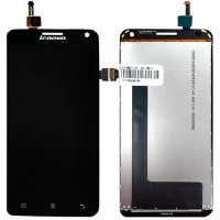 Ansamblu Display LCD + Touchscreen Lenovo S580 ORIGINAL. Ecran + Digitizer Lenovo S580 ORIGINAL