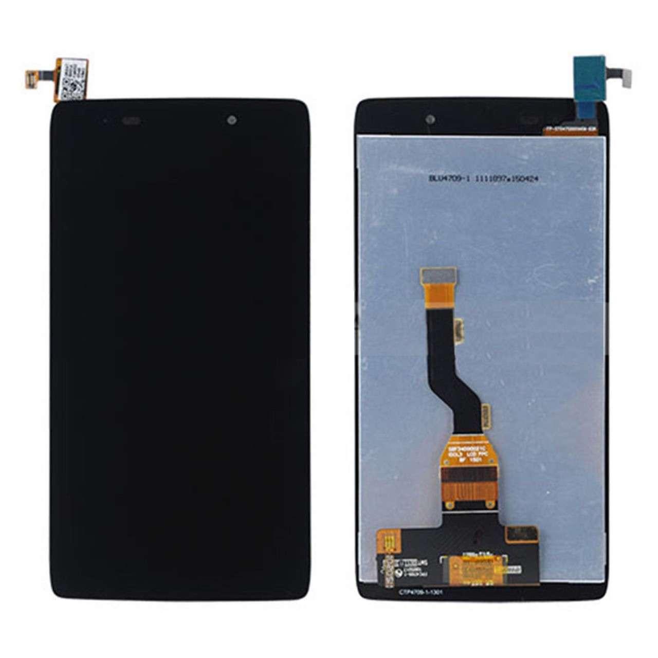 Display Alcatel Idol 3 4.7 OT6039D imagine powerlaptop.ro 2021