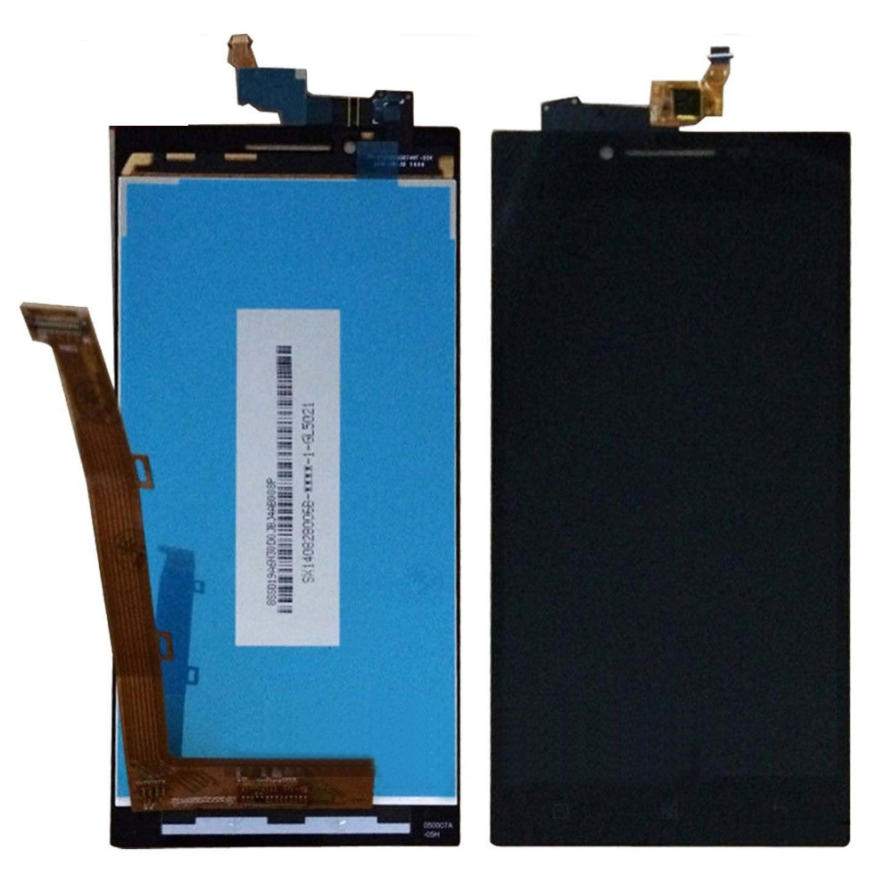 Display Lenovo P70 imagine 2021