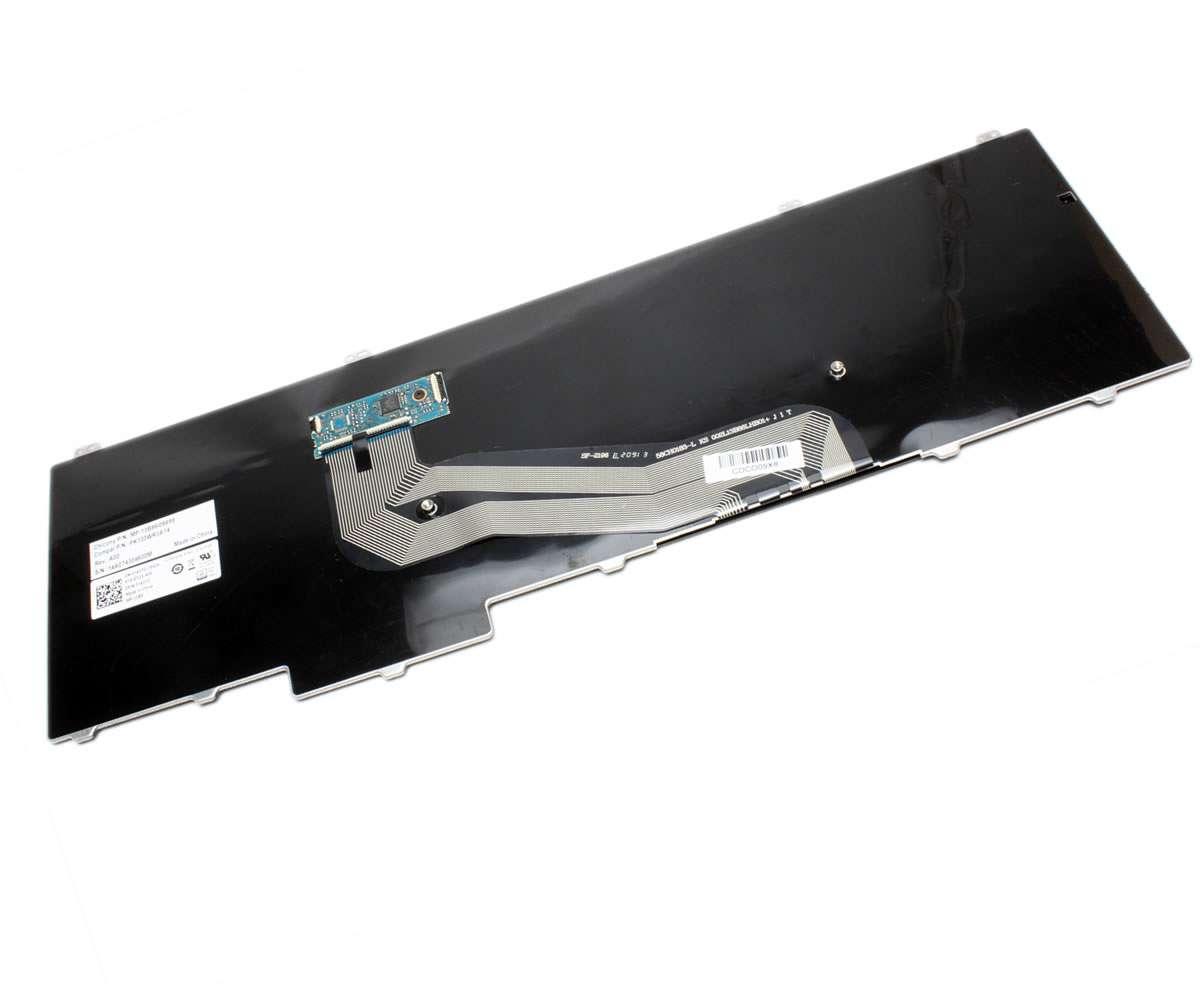 Tastatura Dell Latitude E5540 imagine